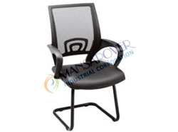 Mesh Medium Back Office Chairs