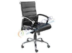 Luxury Office Leather Chairs