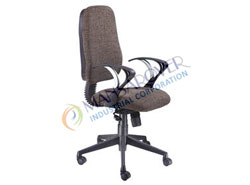 Revolving Workstation Chair