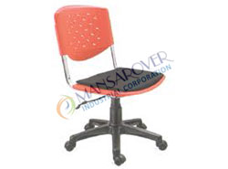 Revolving Visitor Chairs