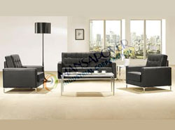 Modern office Couch Set